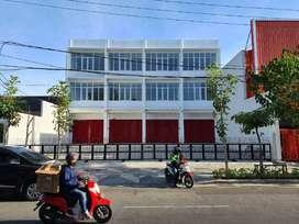 Ruko di Nol Jalan Dharmahusada - Siap Pakai - Strategis [NXkiY5CcgBRK]