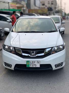 Honda City Aspire 1.5 Prosmetic