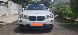 BMW X1 sDrive20d Sport Line, 2013, Diesel