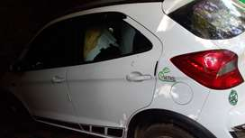 14 month old Ford  petrol titanium car in peppy condition