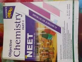 Modern ABC chemistry books