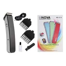 Cukur Nova NS216 Cukur Jenggot / Hair Clipper Rambut Hair Trimmer