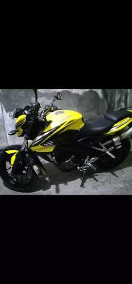 Jual BU Kawasaki pulsar NS200