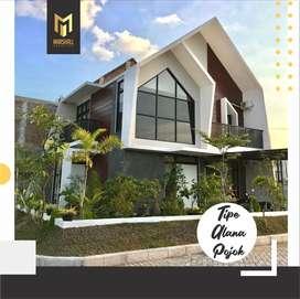 Marshall Mansion Madiun