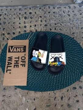 Sandal slide Premium (Pria/wanita)