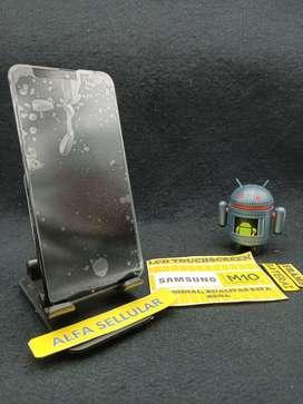 Lcd Samsung M10 (Plus Frame & Baterai) Fullset Touchscreen Original