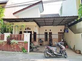 rumah nyaman dan strategis giwangan dekat pusat kota istimewa