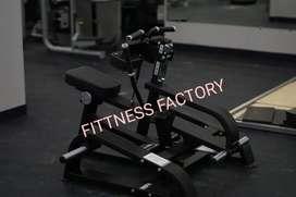 Best gym equipment setup