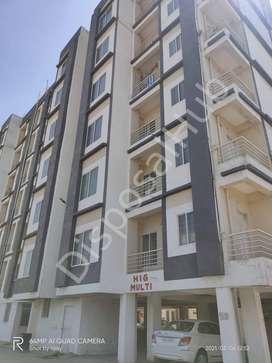 Residential Flat(Amrawad khurd)
