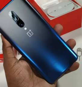 Oneplus 7 Pro in offer with warranty and accessories