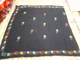 Home made Beautiful Dupatta Price is Negotiable (Delivery Possible)