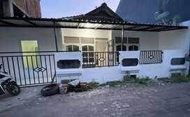 Disewakan / dikontrakkan Rumah Daerah Tanah Mas