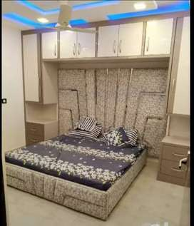 ||900sq Walking distance from metro station 3 bhk specious luxury ||