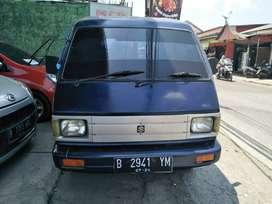 Suzuki CARRY PV 1.0 2003 manual. kaleng