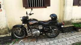 Royal Enfield standard 350 cc