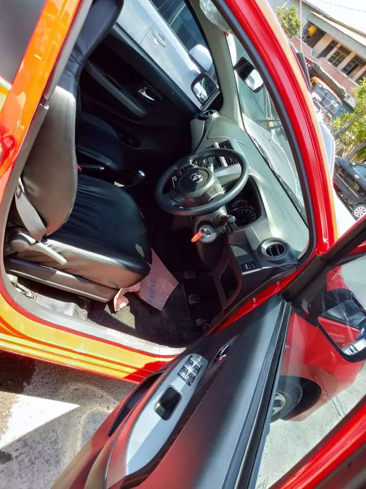 VW polo automatic Denpasar Utara 125 Juta