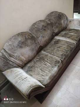 sofa set used