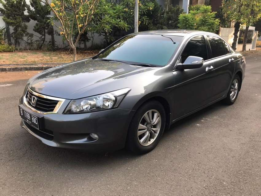 Honda Accord VTI 2010/2011 , 58rb KM 0