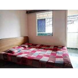 PG for Girls /3000 rent / 6000 deposit.