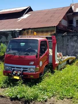 Jual Towing Dyna