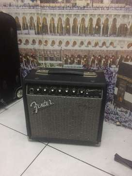 Jual Fender Champion Amp 8""