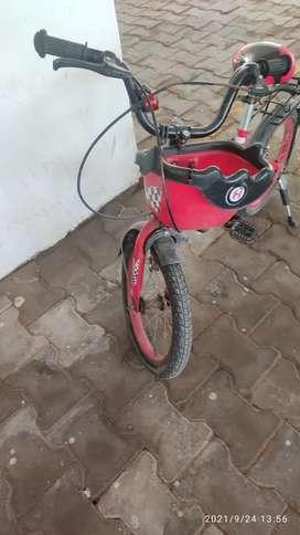 Kids Hero cycle 16 inch