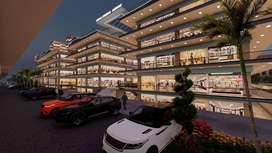 Noida  Central Avenue, NCA 102, Commercial High-street Shop