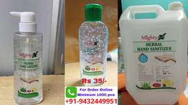 Hand Food Sanitizer Available at Rs 35 only Call to Order now