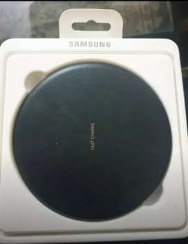 Fast Wireless Charger for Mobiles