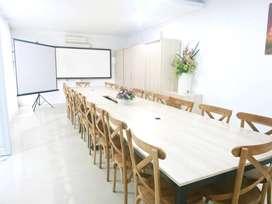 Sewa ruang meeting pertemuan workshop seminar pelatihan Pekanbaru