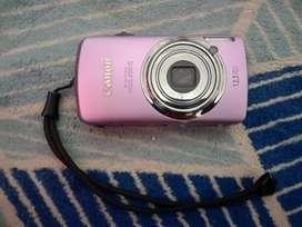 Canon IXUS 200 I5