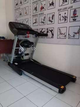 Treadmill elektrik Sports i8 bc dvy65