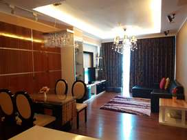 Apartemen Ciputra World The Via Vue Surabaya 2BR Elegan Design
