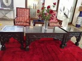 Center table set for sale