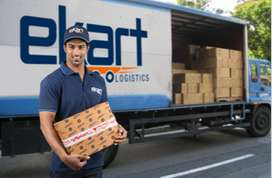 Delivery Executive at Ollur
