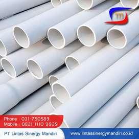 Pipa Paralon PVC