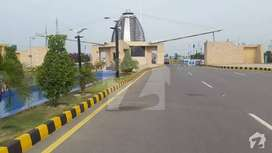 Plot For Sale : Bahria Orchard Phase-4