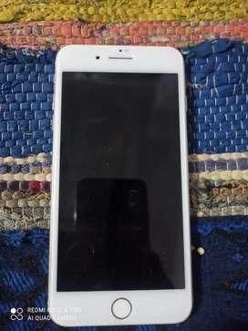 iPhone 8 Plus white 64 GB