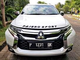 Jual Pajero Sport Dakar Surabaya Murah