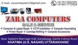 Zara Computers