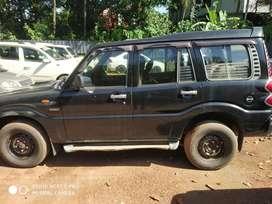 Mahindra Scorpio Ex, 2006, Diesel