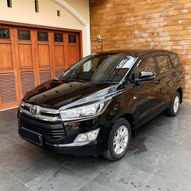 Toyota Kijang Innova Reborn 2.0 G 2020