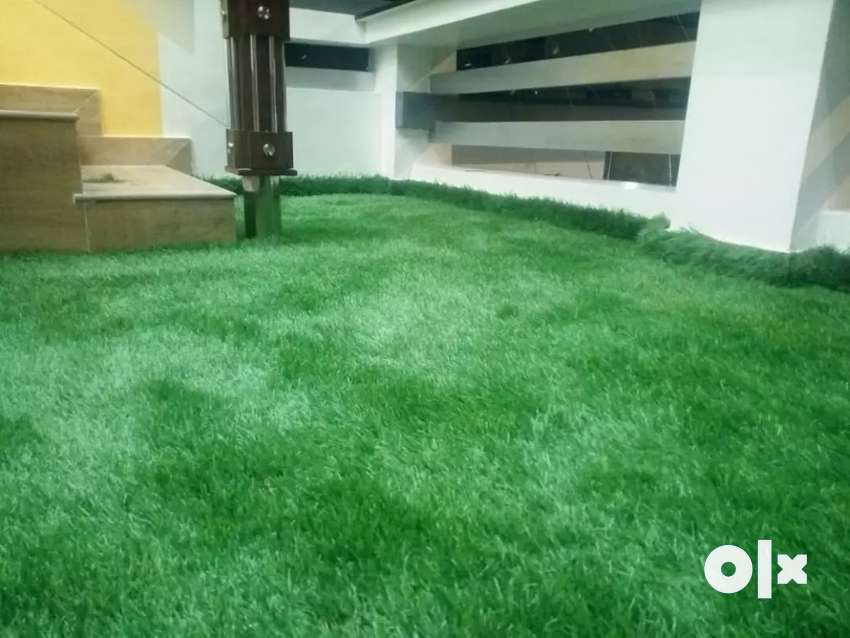 Artificial grass can be used in any weather 0
