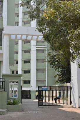 2 BHK Ready to Move Apartment -Venkatesh Lake Orchid in Ambegaon