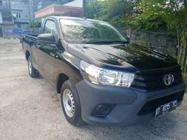 Toyota Hilux pick up diesel 4x2 2016