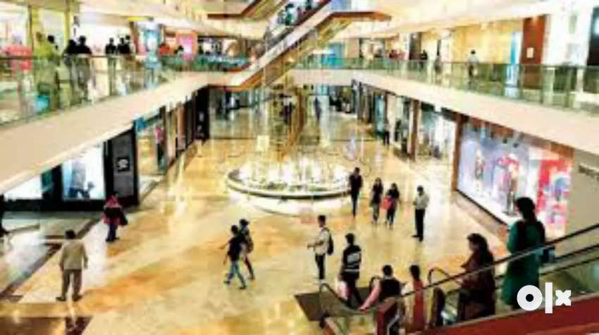 Job available in shopping mall for freshers candidate 0