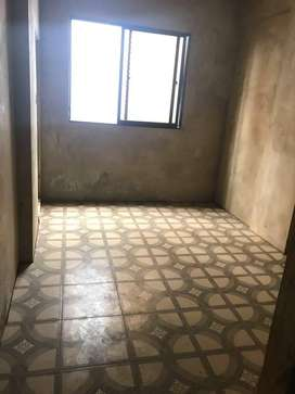 2 Room New Flat Available in Saddar