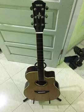 Dijual yamaha Apx 600 original