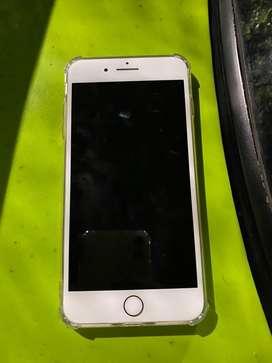 Iphone 8 plus 256gb zp/a