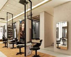 Lowongan kapster salon kecantikan surabaya